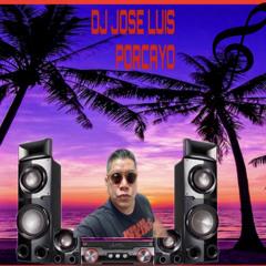 DJ Jose Luis Porcayo