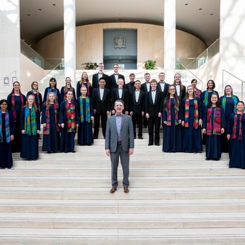 Edmonton Youth Choir's avatar