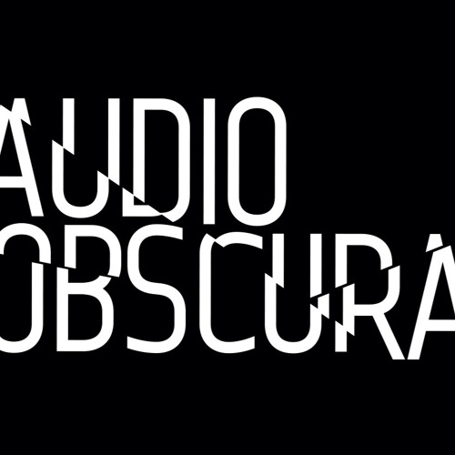 Audio Obscura's avatar