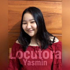 Yasmin Locutora
