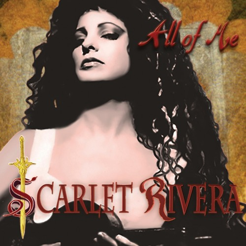 Scarlet Rivera, All of ME mp3