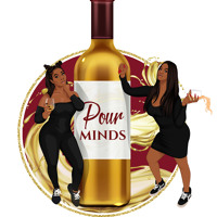 Pour Minds Podcast Avatar