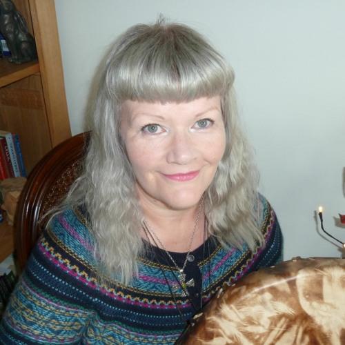 Rowan Morrison's avatar