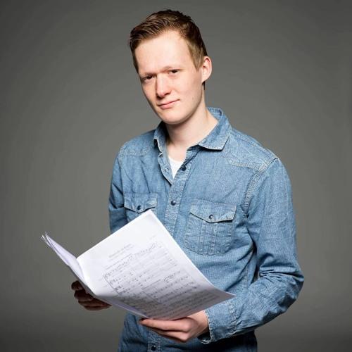 Mike Meurs's avatar