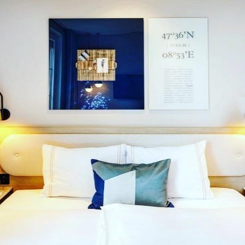 Meili Hotels Switzerland's avatar