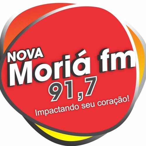 Rádio Moriá FM's avatar
