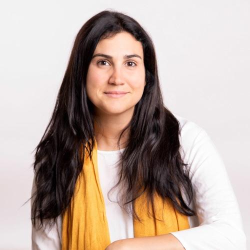 Puntadas con ELE_Brígida Herrera's avatar