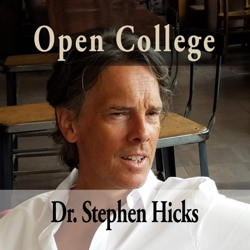 Open College with Dr. Stephen R.C. Hicks's avatar