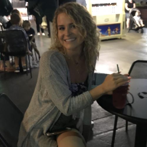 Natasha Krupinski's avatar
