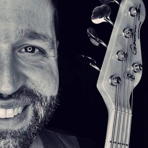 Marc Inti's avatar