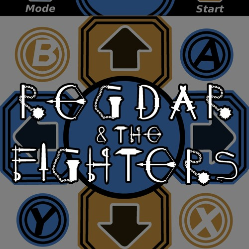 Regdar and the Fighters's avatar