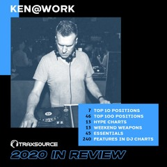 Ken@Work