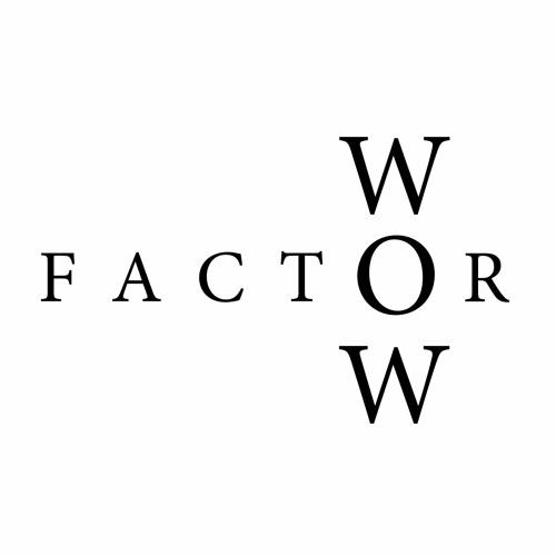 WOWFACTOR's avatar