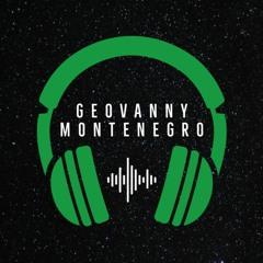 Geovanny Montenegro