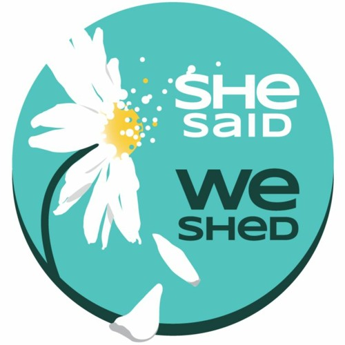 She Said We Shed Podcast's avatar