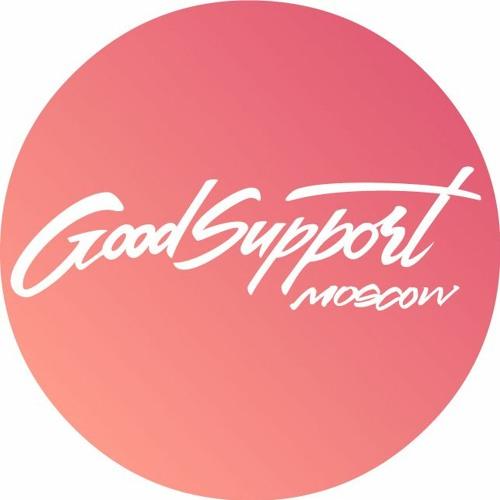 GOODSUPPORT.MOSCOW's avatar