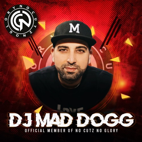 DJ MAD DOGG's avatar