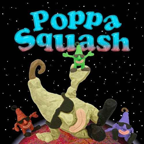 Poppa Squash's avatar