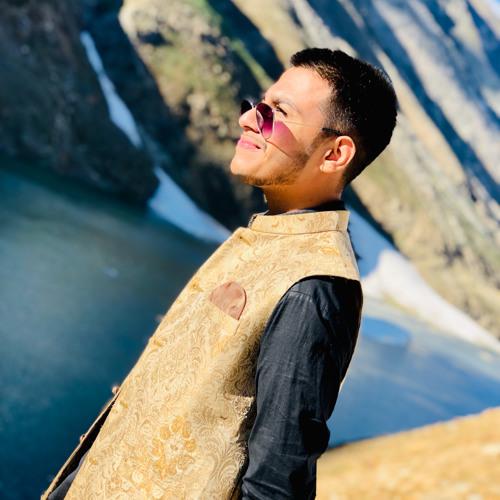 Hamzi Farooq Khan Niazi's avatar