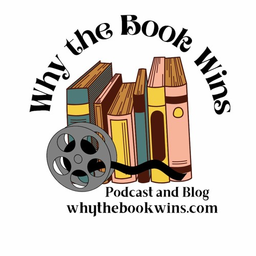 Why the Book Wins's avatar