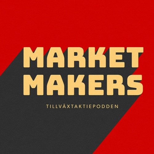 Market Makers's avatar