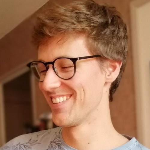 Louis Chenu's avatar