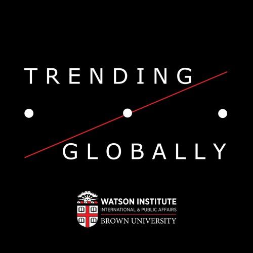 Trending Globally: Politics & Policy's avatar
