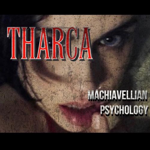 Tharca's avatar