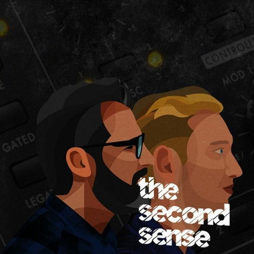 The Second Sense (Official)'s avatar