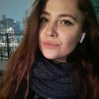 Алина гаврилюк работа для девушек москва вахтовым методом