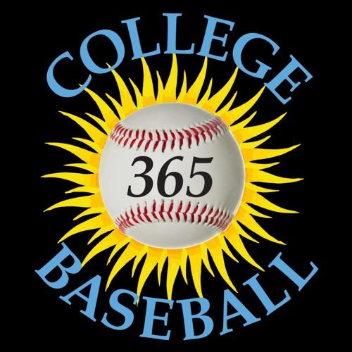 College Baseball 365's avatar