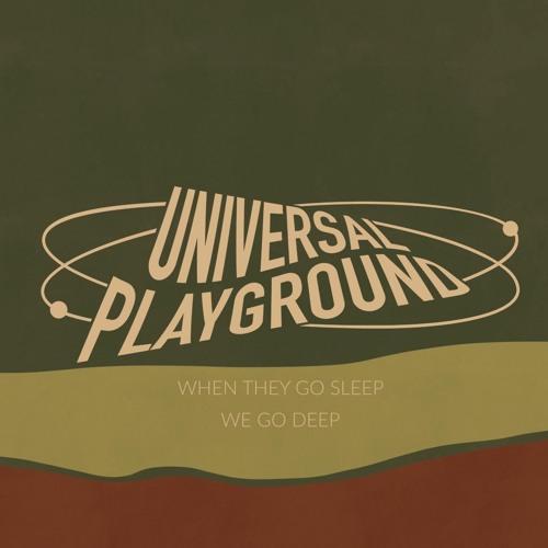Universal Playground's avatar