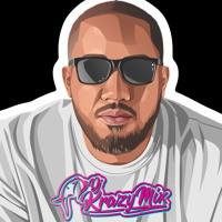 DJ KRAZYMIX (Official)