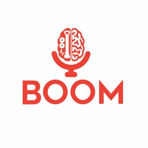 BOOM: Biomechanics on our Minds's avatar