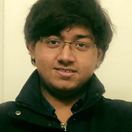 Abhra Basak's avatar
