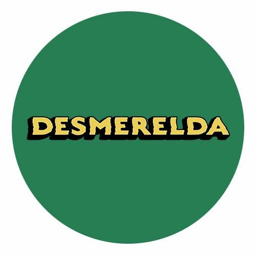 Desmerelda's avatar
