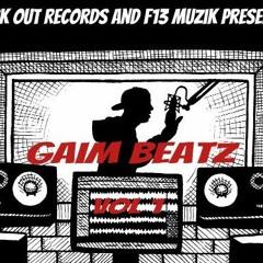 Gaim Beatz