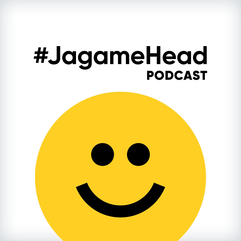 #Jagamehead