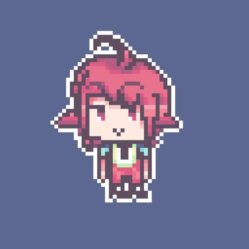 KashiraHana(On Hiatus)'s avatar