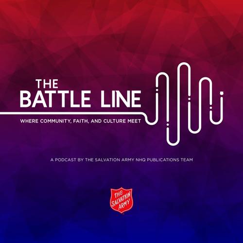 The Battle Line's avatar