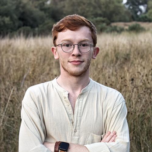Jack Hogsden's avatar