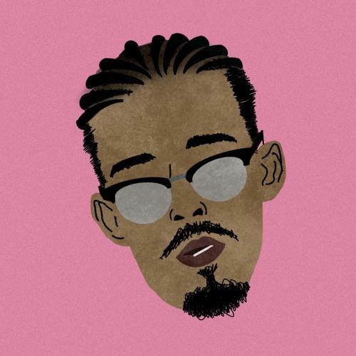 P Garrido's avatar