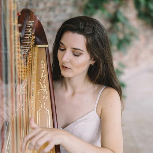 Stephanie Harpist's avatar