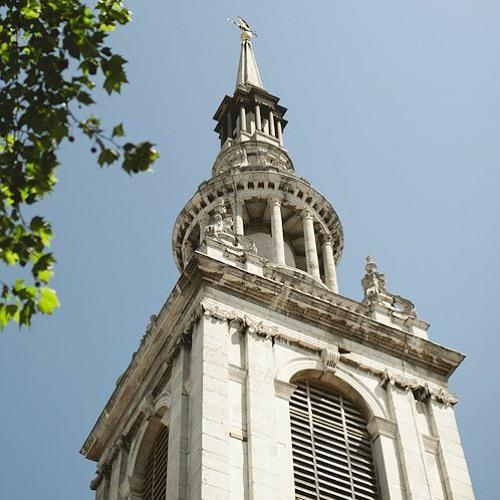 St Mary-le-Bow's avatar
