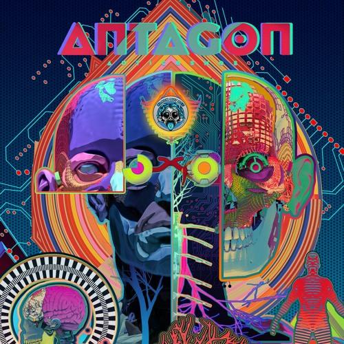 Antagon's avatar