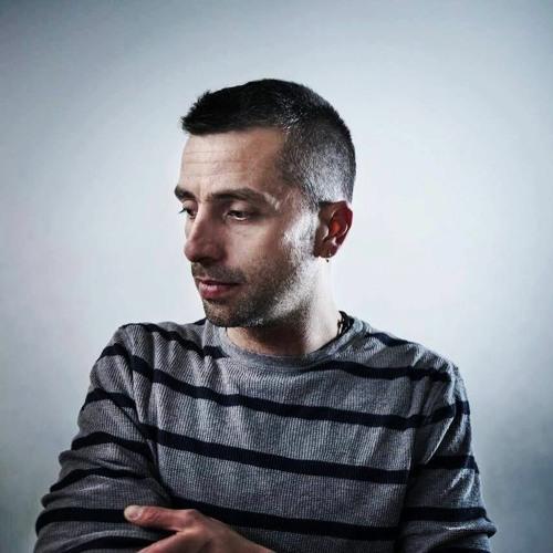 Marco Moreira's avatar