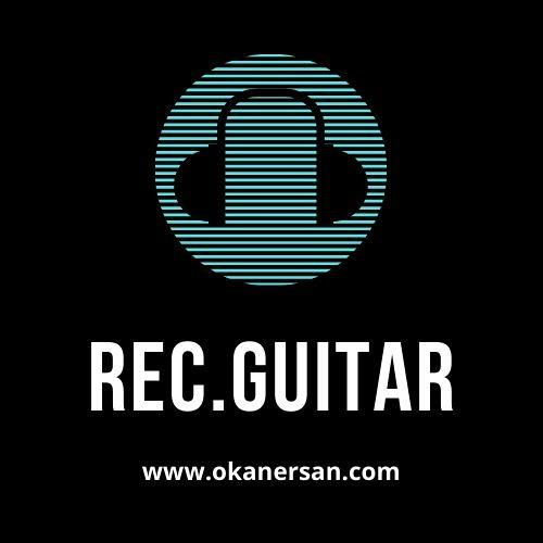 Professional Guitar Recording Studio's avatar