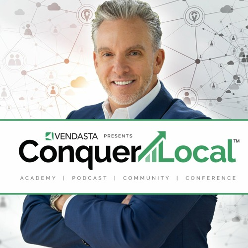 Conquer Local's avatar