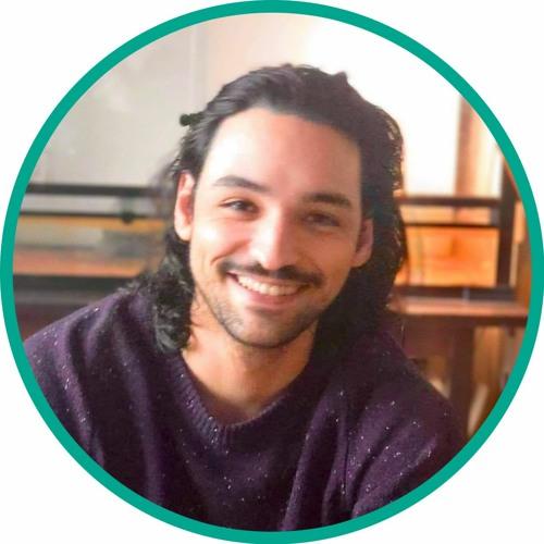 Red Mertah's avatar