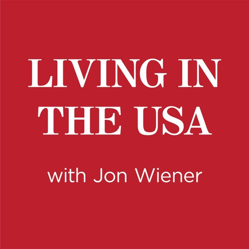 Living in the USA's avatar